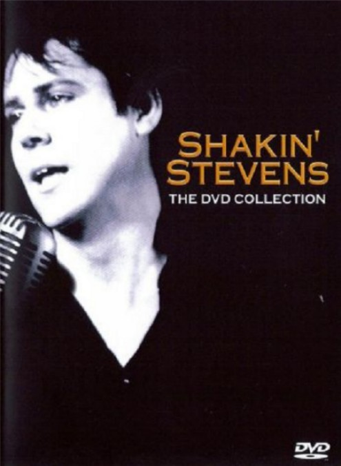 Shakin Stevens - The DVD Collection (2005) DVD5