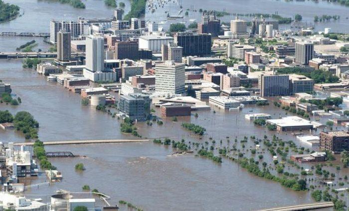 Spektakularne klęski żywiołowe 12