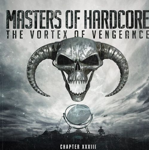 VA-Masters Of Hardcore Chapter XXXIII (The Vortex Of Vengeance)-2CD-(2012)