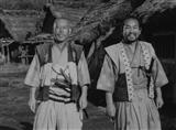 ���� �������� / Seven Samurai (1954/BDRip/BDRip-AVC/BDRip 720p/BDRip 1080p/REMUX)