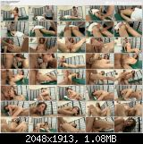 Alyssa Branch - Post Breakup Massage (2011/HD/720p) [DirtyMasseur/BraZZers] 2.45 GB