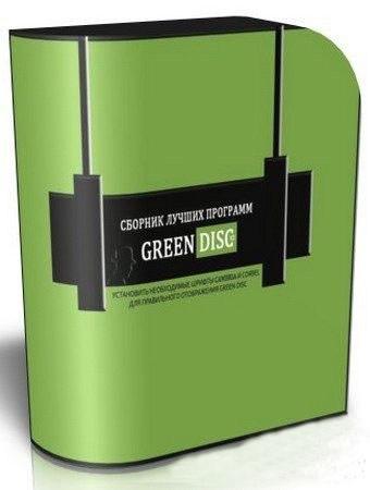 Green Disc 2012 ver 4 (27.03.2012)