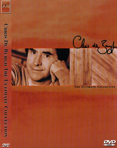 Chris De Burgh - The Ultimate Collection (2005) DVD5
