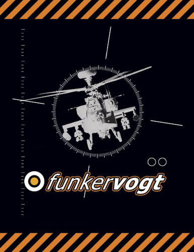 (EBM / Industrial) Funker Vogt - Дискография (48 релизов) + Side Projects [Ravenous (5 релизов) / Fusspils 11 (2 релиза) / Fictional (3 релиза) / Gecko Sector (1 релиз)] + бонусы (1996-2014),MP3, 128-320 kbps