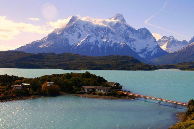 Piękne krajobrazy #4 10