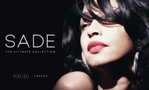 Sade - The Ultimate Collection (2011) DVD5