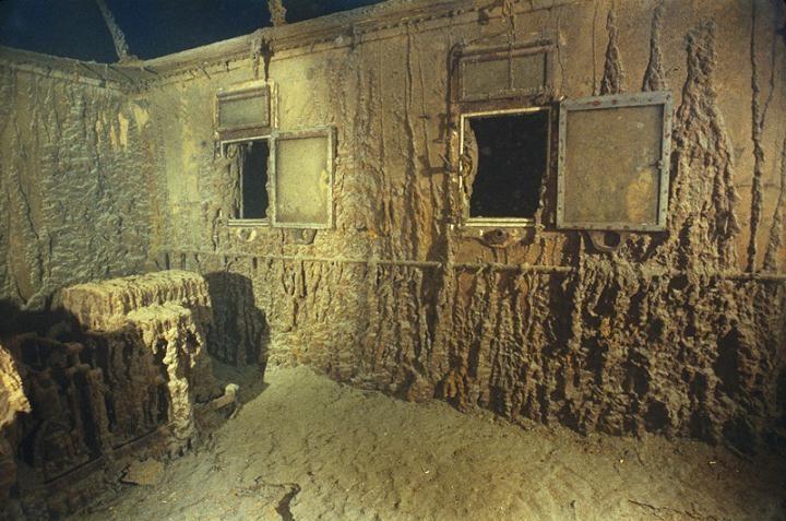 Titanic - 100 lat od katastrofy [1912-2012] 24