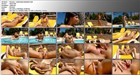 Henessy - Captivating Sunbather (2012/HD/720p) [OnlyCuties] 570 MB