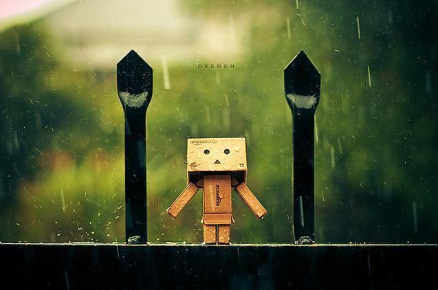 świat w deszczu #2 10