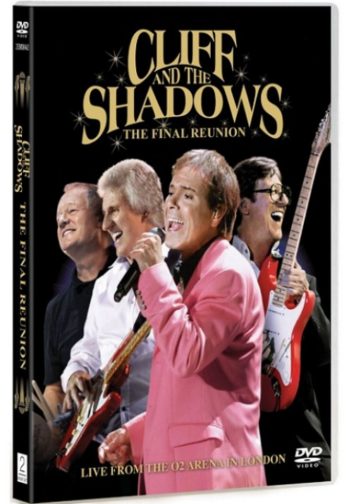 Cliff & The Shadows - The Final Reunion (2009) DVD5