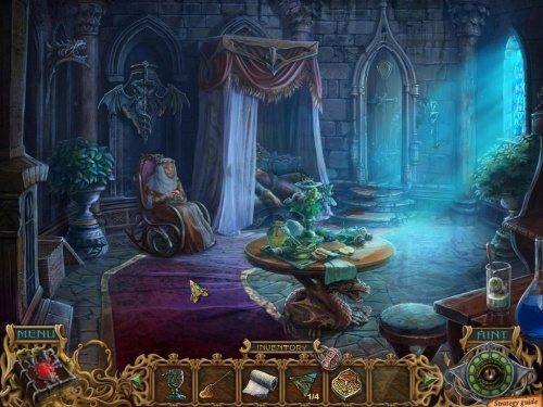 Spirits of Mystery 2: Song of the Phoenix Collector's Edition (2012) FINAL