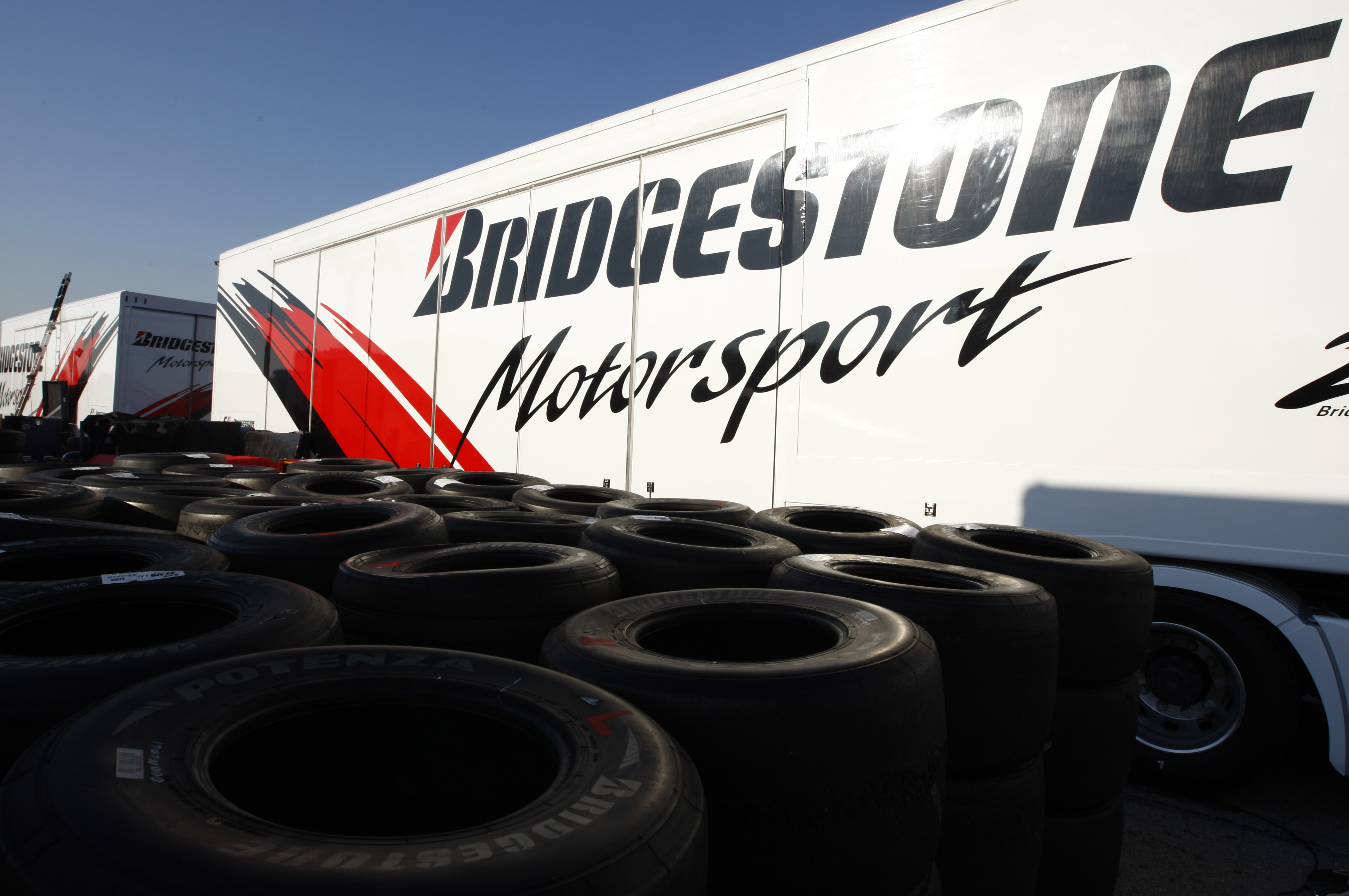 Bridgestone en la F�rmula 1, 1976-2010