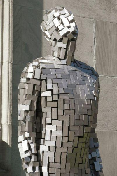 Największe rzeźby 8
