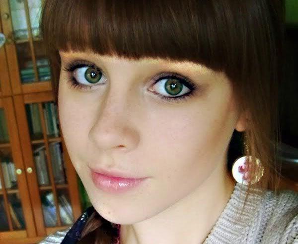 Dziewczyny o pięknych oczach 24