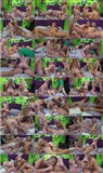 Abigaile Johnson, Molly Bennett, Elanie Raye - Immoral Orgies (2012/SiteRip) [ImmoralLive] 849 MB