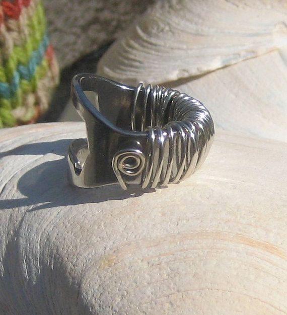 Praktyczny pierścień 2