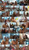Round And Round They Go! - DancingBear (2012/SiteRip) [DancingBear/Bangbros] 552 MB