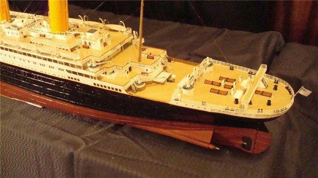 Zrób sobie Titanica 25
