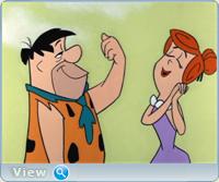 Его зовут Флинтстоун / The Man Called Flintstone (1966) DVDRip-AVC