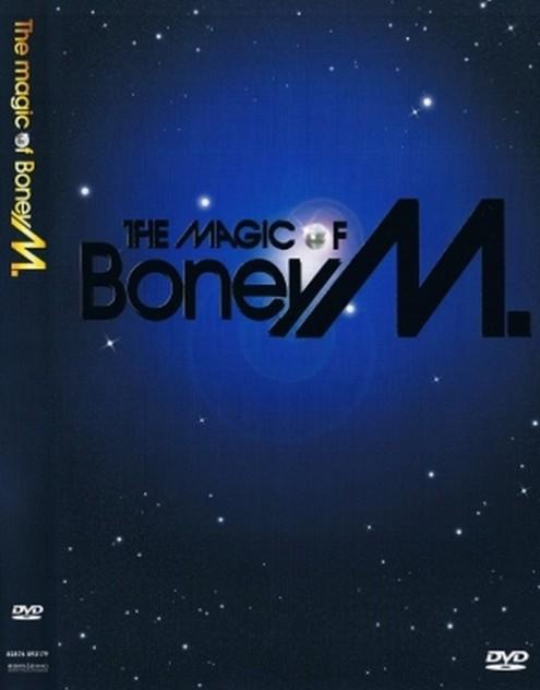 Boney M - The Magic of Boney M (2006) DVD5