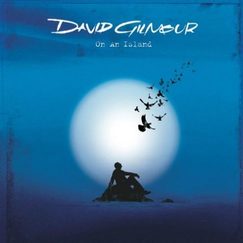 David Gilmour - On An Island (2006) DVD5