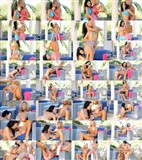 Melanie B, Stephanie - Girly Passion (2012/FullHD/1080p) [WowGirls] 2.12Gb