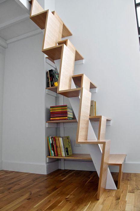 Oryginalne schody #3 3