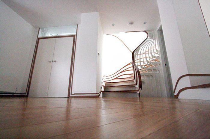 Oryginalne schody #3 14