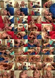 Victoria Puppy - Double dick-down! (2012/FullHD/1080p) [OnlyBlowJob/DDFProd] 2.31Gb