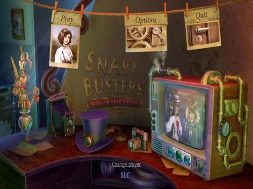Snark Busters: High Society (2012) v1.0.0.0-TE