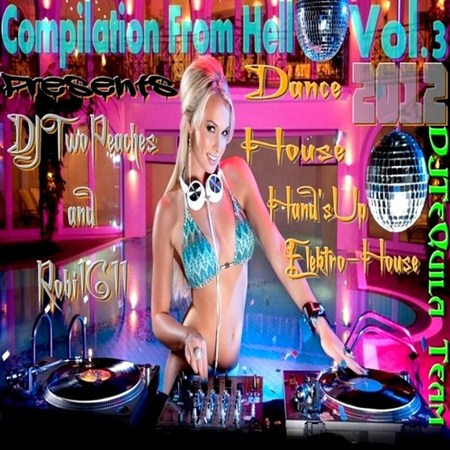 Compilation From Hell Vol.3 (2012)