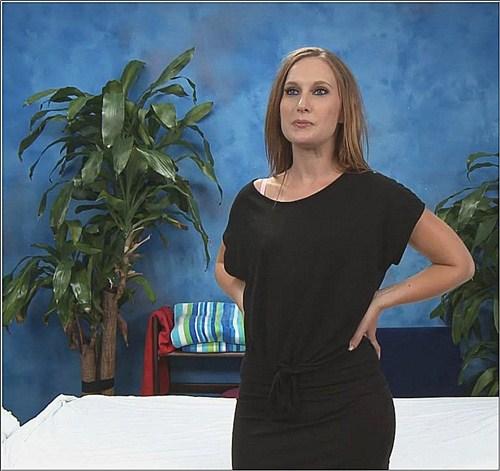 Lucie  - MassageGirls18 - (2012/HD/720p/470 Mb)