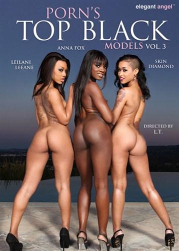 Porn's Top Black Models 3 (2012/DVDRip)