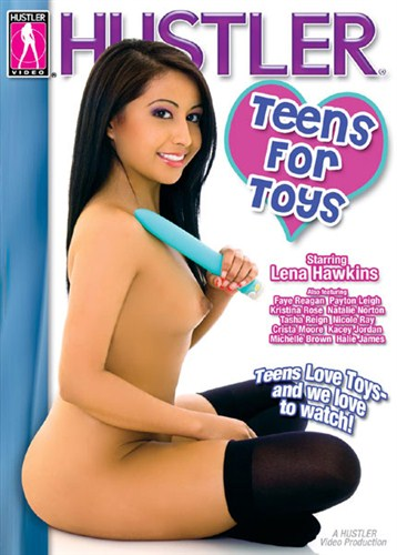 Teens For Toys (2012/DVDRip)