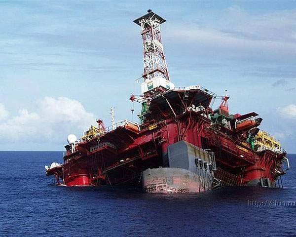 Wypadki na morzu 8