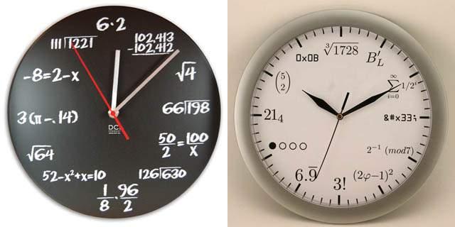 Najdziwniejsze zegary 4