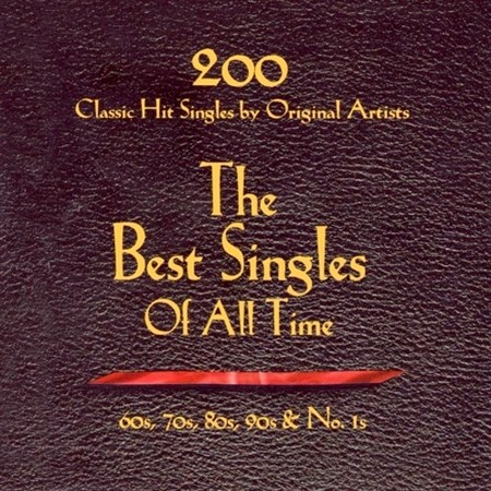 The Best Singles Of All Time (2008)