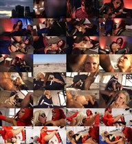 Axel Braun's Avengers XXX: A Porn Parody - Vivid Video - (203/DVDRip/1.36 Gb)