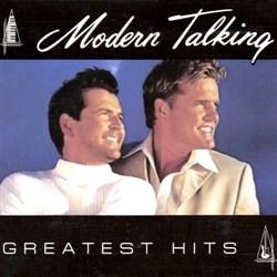 Modern Talking - Greatest Hits (2008)