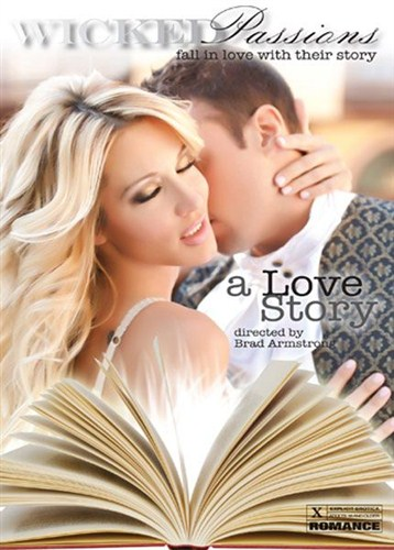 A Love Story - Wicked Pictures - (2012/DVDRip/698 Mb)