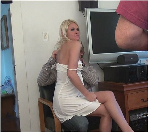 Randee Reed - Behind The Scenes - ATKGalleria - (2012/FullHD/1080p/365 Mb)