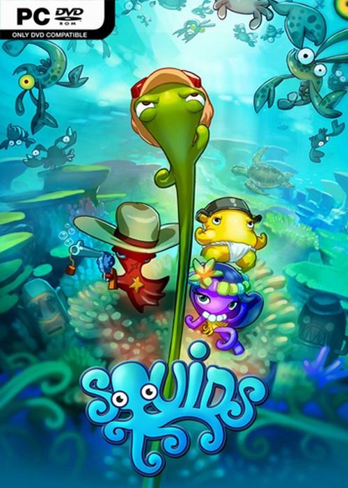Squids (2012) RELOADED