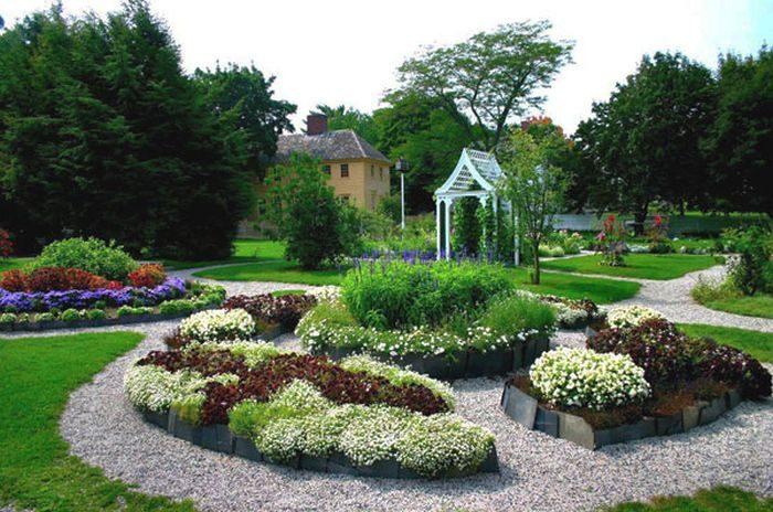 Bajeczne ogrody 14