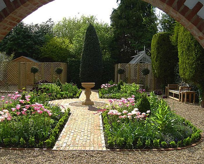 Bajeczne ogrody 10
