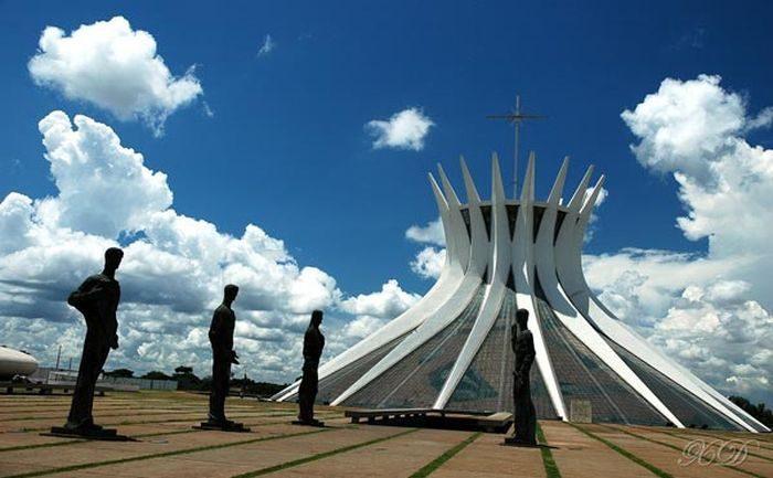 Niezwykłe kościoły 21