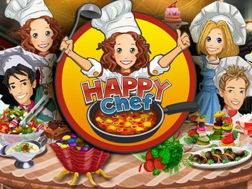 Restauracja rodzinna / Happy Chef (2012) PL