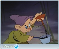 Сокровища Уолта Диснея: Уолт Дисней на линии фронта / Walt Disney Treasures: Walt Disney On The Front Lines (1941-1946) DVDRip