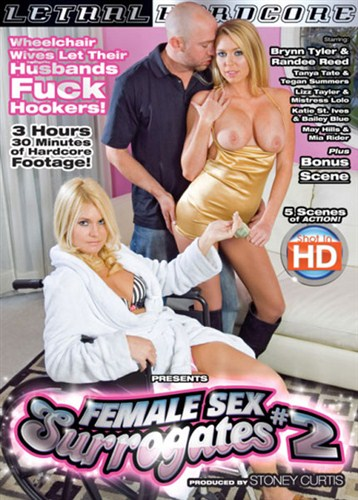 Female Sex Surrogates 2 (2012/DVDRip)