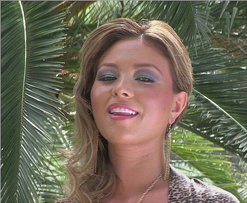 Natalia Forrest - Forbidden Fruit - BabeFox - (2012/FullHD/1080p/714 Mb)