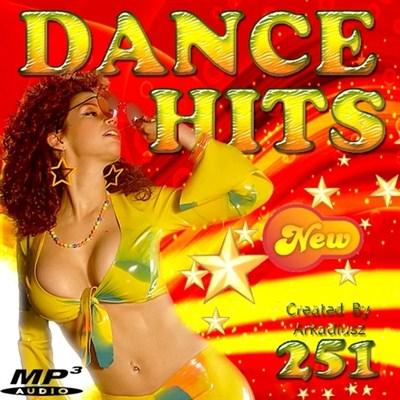 Dance Hits Vol 251 (2012)